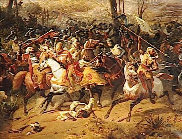 the third crusade essay