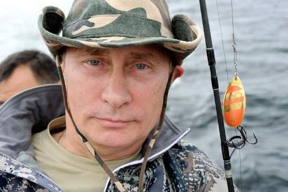Путин об угрозах 1