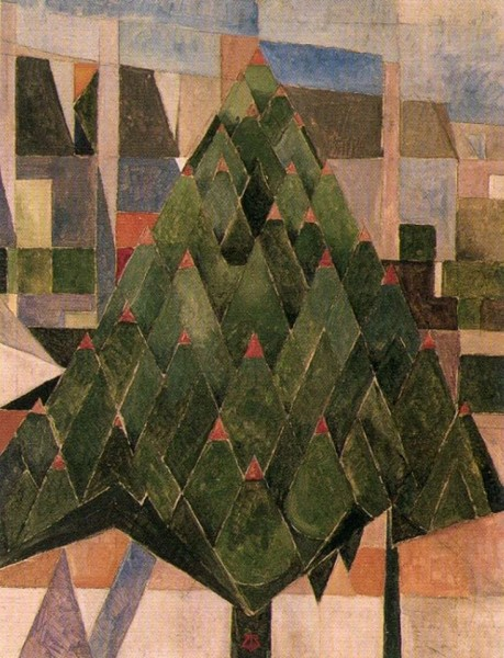 Theo van Doesburg, 1883-1931