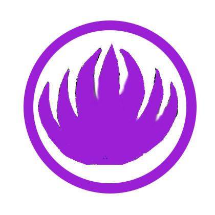 symbol zhar-ptica