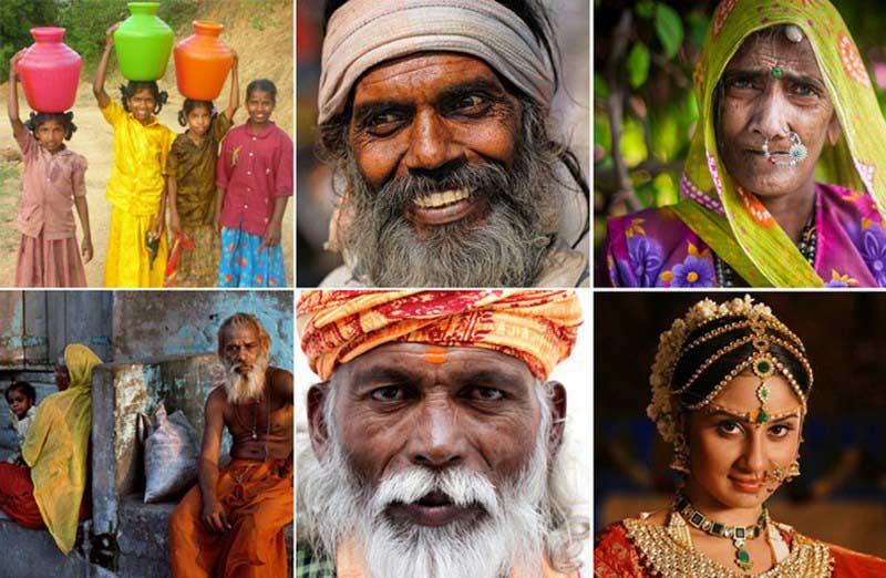 Секс у народов индии