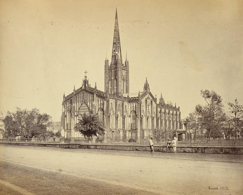калькутта 1865