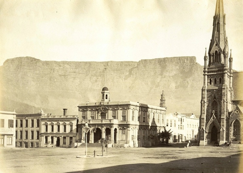 кейптаун 1876