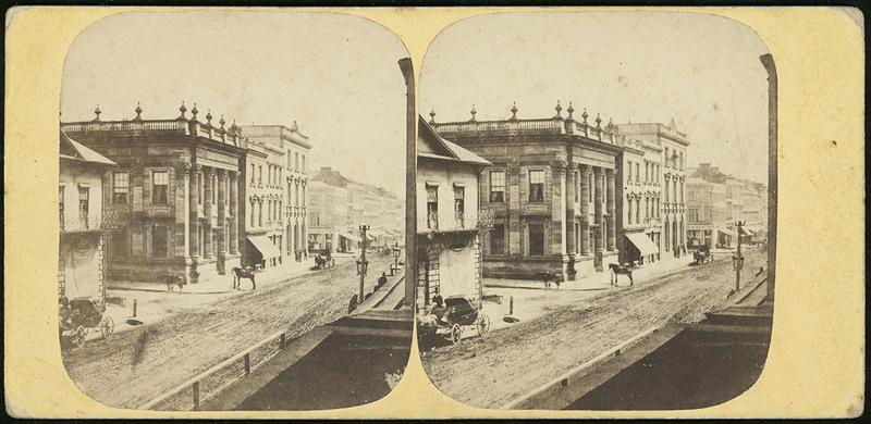 сидней 1863