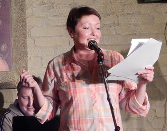 Вечер поэзии в Арт-кафе БУЛЬВАР (1)