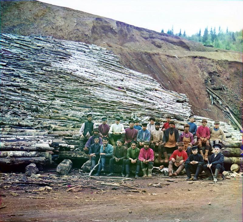 Tiazhelyi rudnik Bakalsky rudnik 04428u1