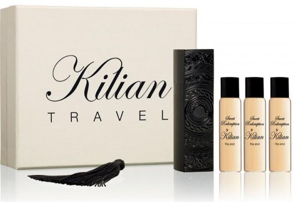 Kilian - travel