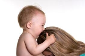 плохие волосы после родов