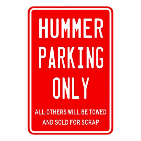 15036_hummer_parkingonly