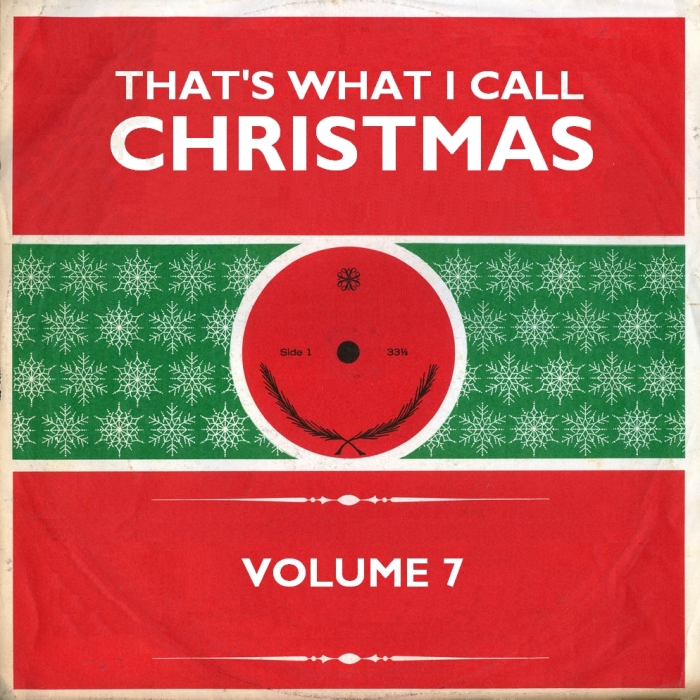 That's What I Call Christmas volume 7