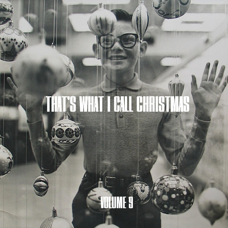 That's What I Call Christmas volume IX 1