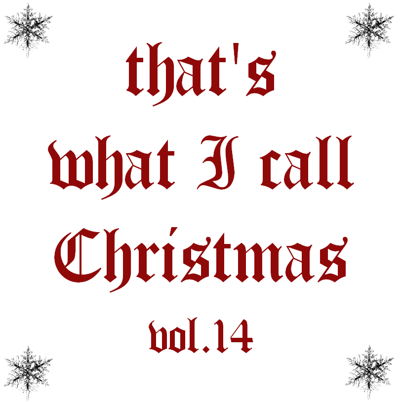 That's What I Call Christmas volume 14 1.png
