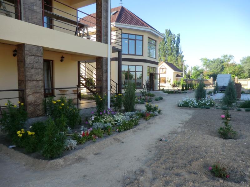 Мини-отель СелеНа