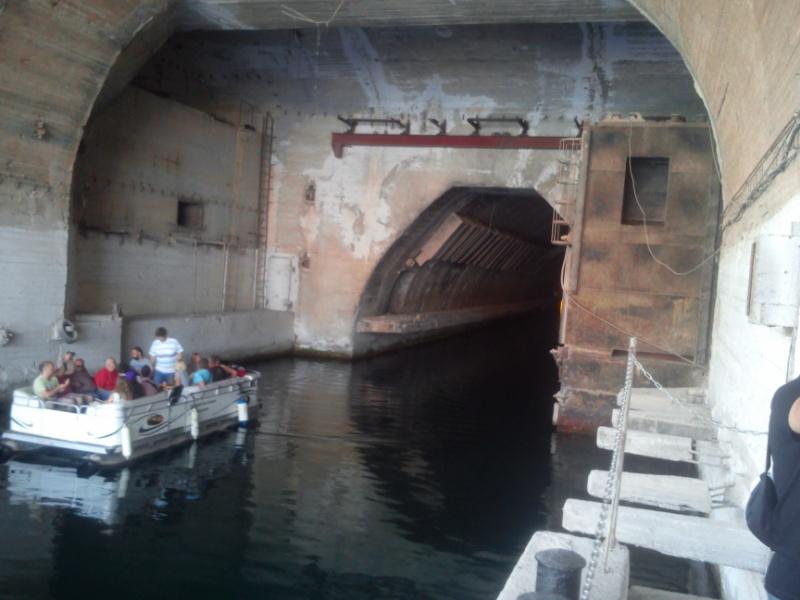 балаклава крым музей подводных лодок официальный