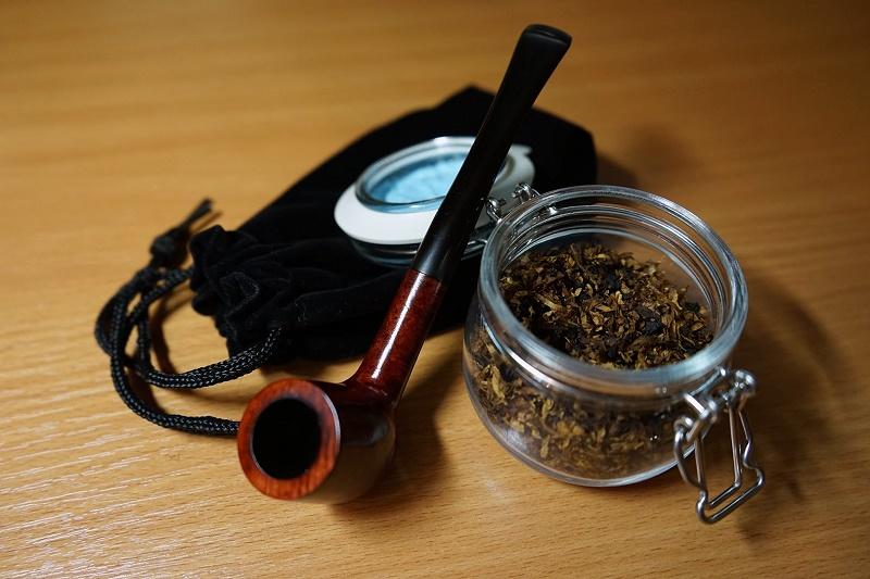 Табаки и трубки