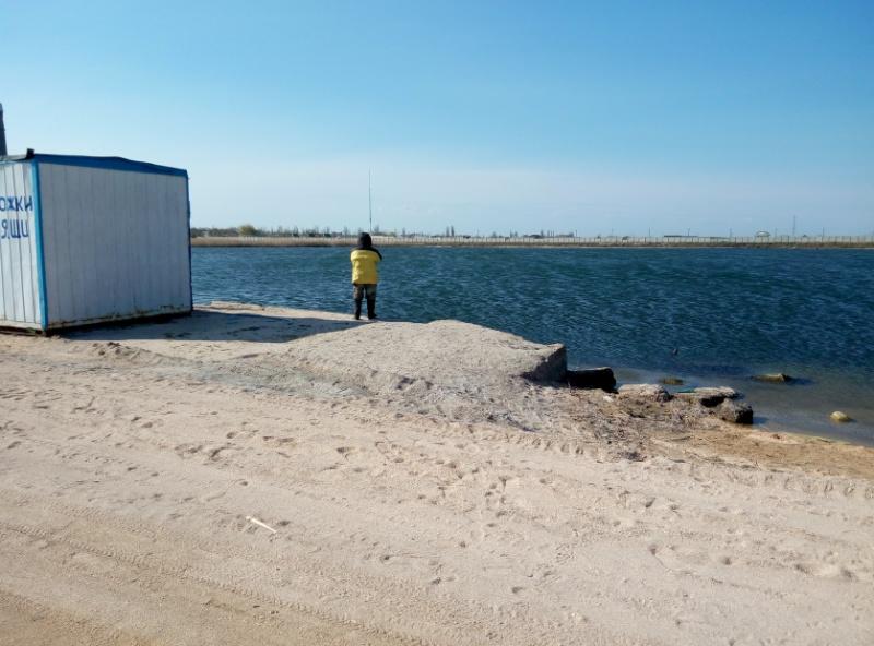 Прогулка к морю