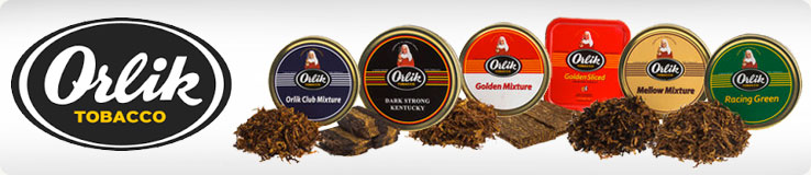 Orlik Tobacco Company