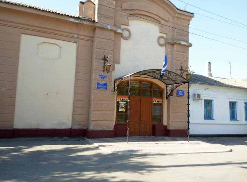 Театр Гигант
