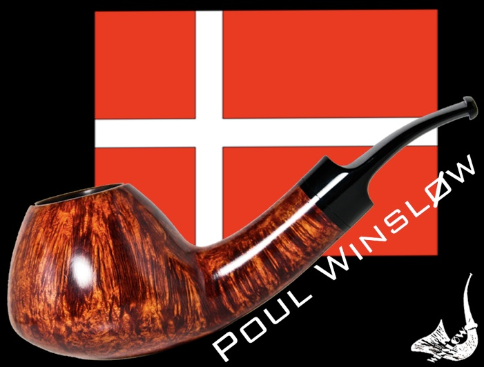 Poul Winslow Pipes