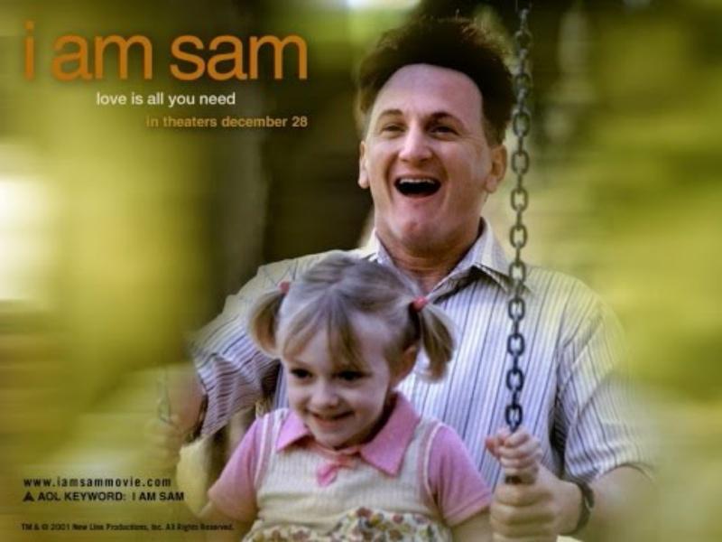 Я Сэм