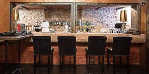 Столешница в баре