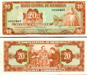 Cандинисткая революция в Никарагуа