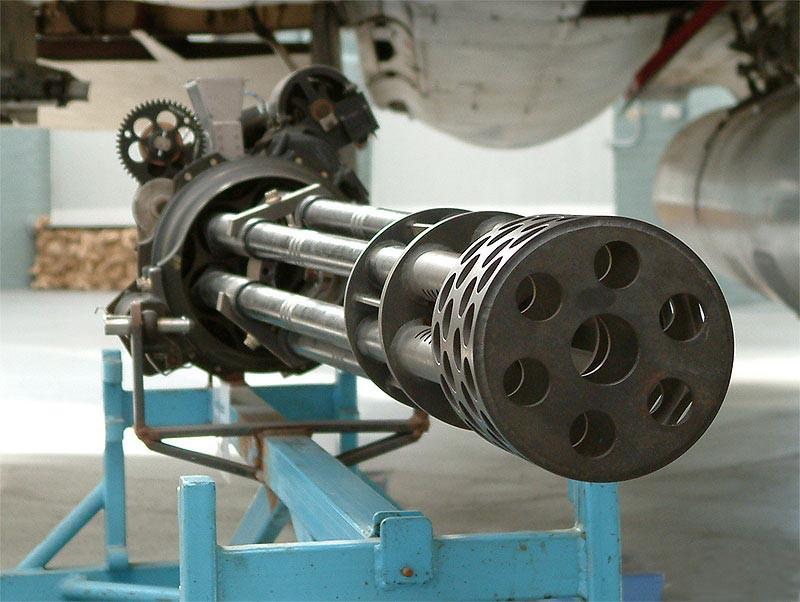 """Пушка """"Вулкан"""". Изображение взято с сайта ru.wikipedia.org"""