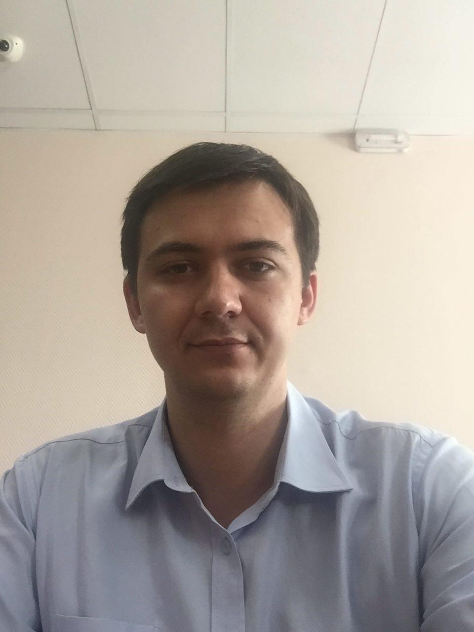 Олег Елисеев. Изображение взято с сайта orpravo.org