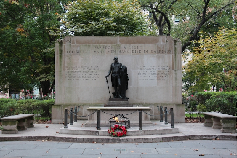 Tomb of the Unknown Soldier 7.JPG