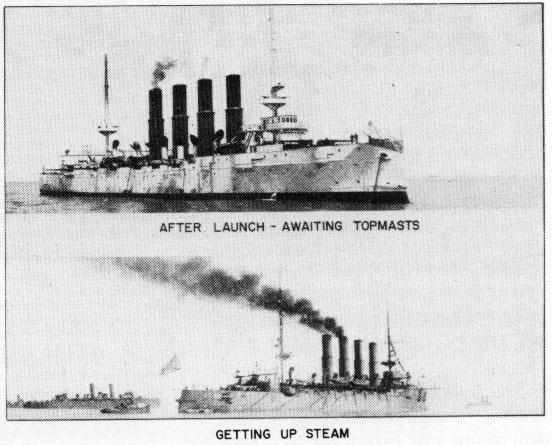 Varyag steam