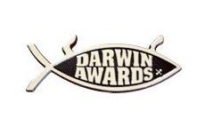 darwin award-ichthus