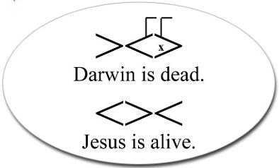 Darwin is dead
