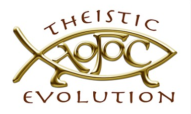Theistic evo