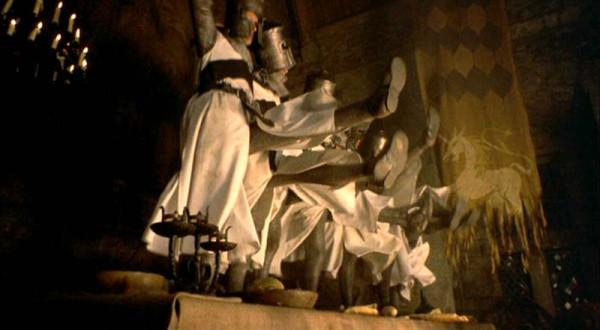 Средневековье подкралось незаметно, или Пришла беда откуда не ждали...