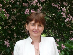 Ольга Николаевна Зеленина