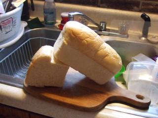 Myr Bread