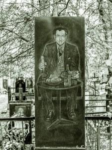 кладбище в Покрове