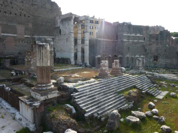 Forum van Augustus