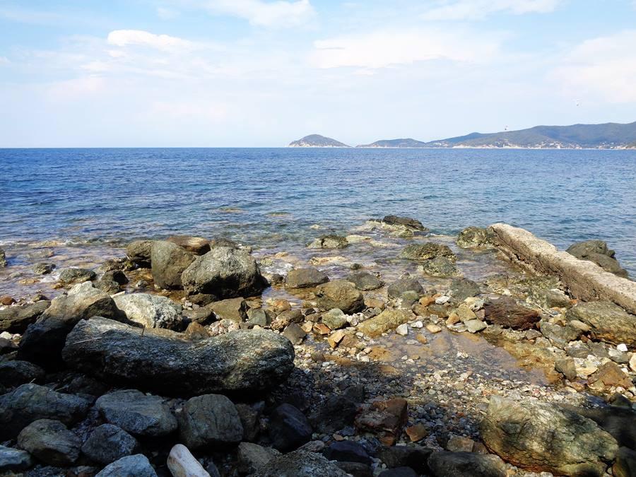 береговые очертания