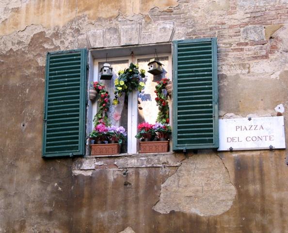 окна-Италии