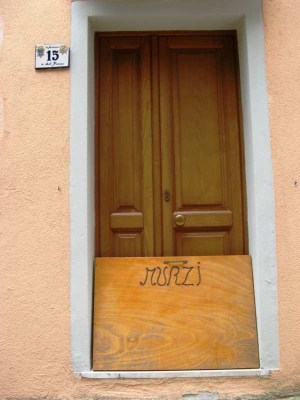 Отношение итальянцев к собственности
