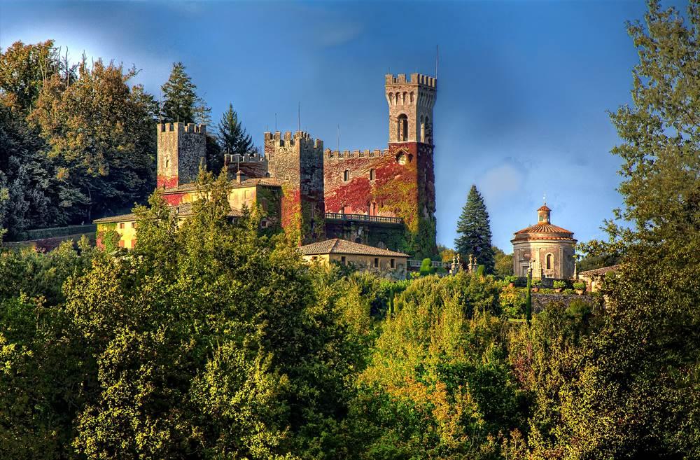 Celsa Castello