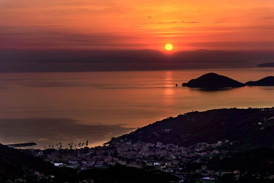 Toscana-Elba