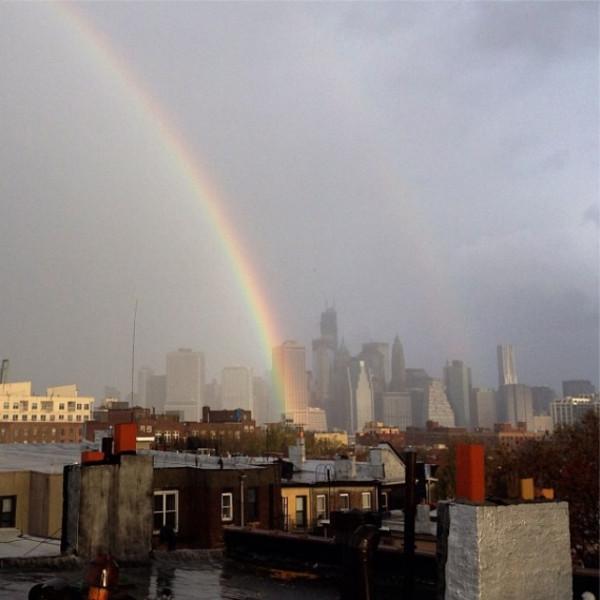 sandy-rainbow