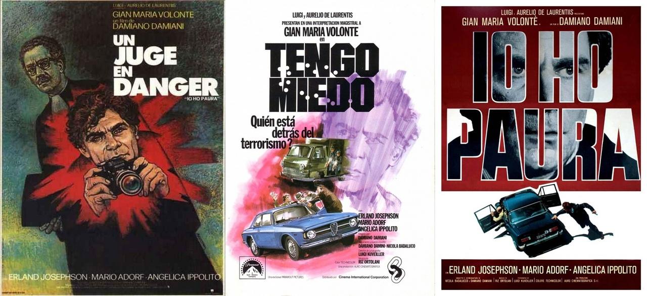 Девятнадцатый, полнометражный фильм Дамиани, выпущенный в 1977 году, все же попал в советский прокат, правда не сразу, а через четыре года. И это не смотря на традиционно добрые отношения к режиссеру в Союзе, удачном участии в ММКФ и частом отборе для проката. Однако, очередной остросоциальный триллер о криминальном беспределе Италии, показался чересчур кровавым, в Госкино долго думали пускать ли картину, даже с учетом подходящего идеологического бэкграунда.