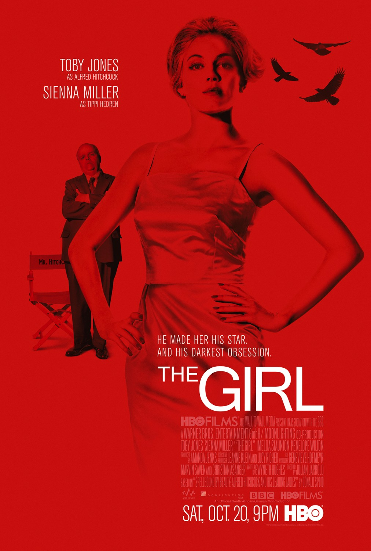 """Девушка"" ""The Girl"", 2012 г."