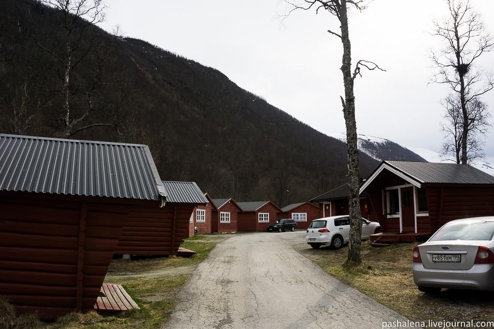 Жильё в Норвегии