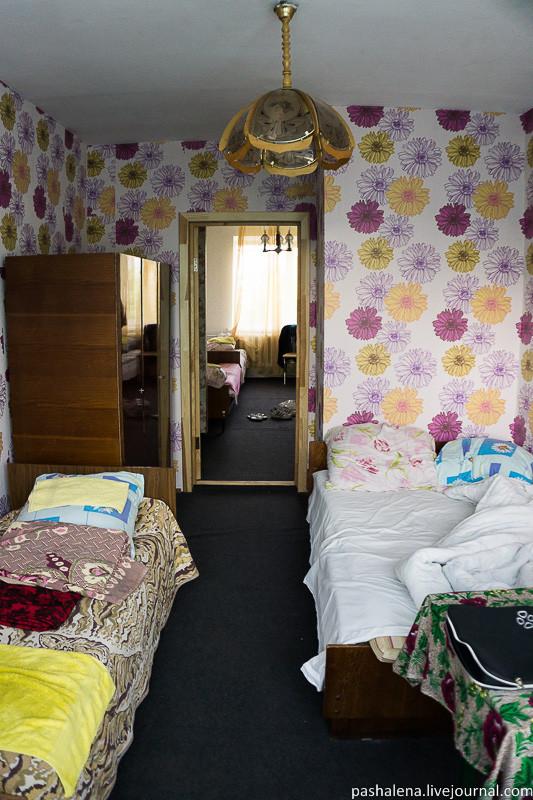 Гостевой дом в Бресте
