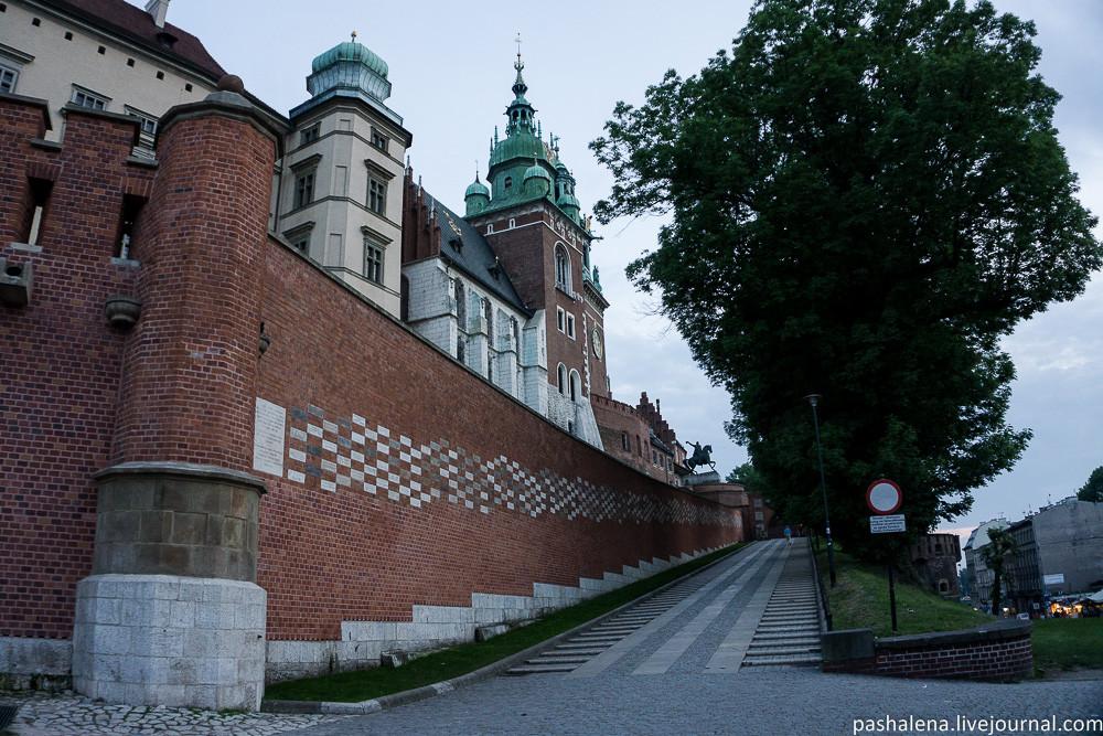 Кафедральный собор Кракова