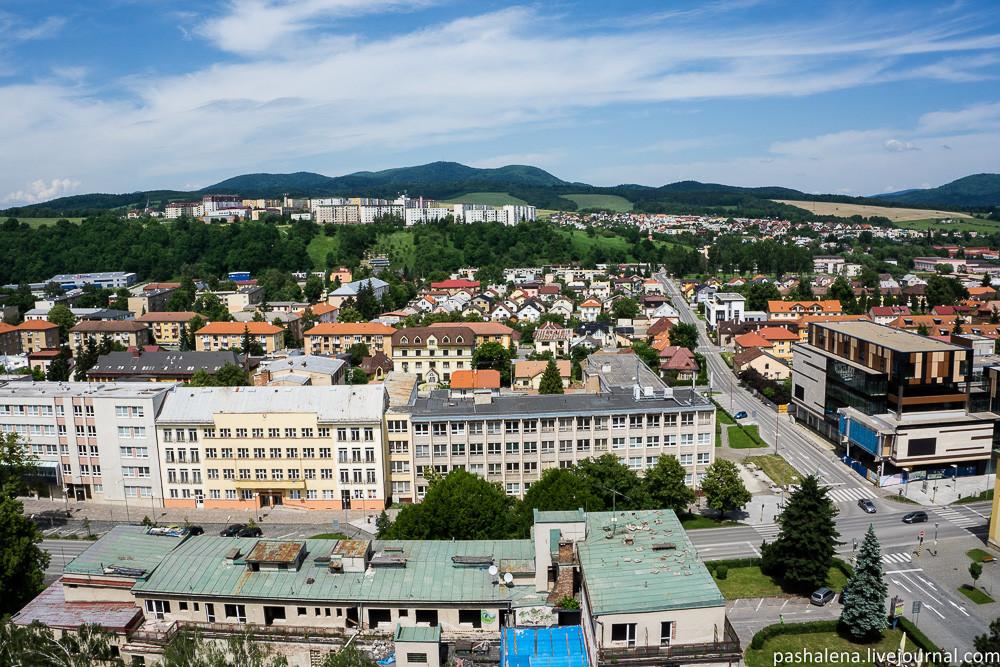 Советская Словакия